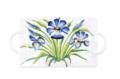 BC Clark Exclusives Vietri Iris Handled Wall Plate