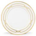 Lenox Eternal Gold Accent Salad Plate