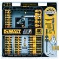 $32.99 40pc. SCREWDRIVING BIT SET