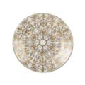 Deshoulieres Tuileries white Bread & Butter plate