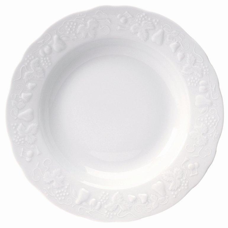 Deshoulieres Blanc de Blanc Pasta Bowl