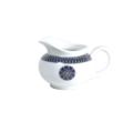 Royal Limoges Recamier - Blue Star Creamer