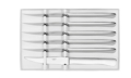 Set of 6 Grillade steak knives