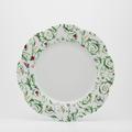 Royal Limoges Nymphea - Colibri Dinner plate