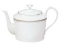 Deshoulieres Excellence grey Round Tea Pot