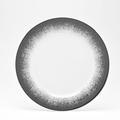 Royal Limoges Recamier - Feux platinum presentation plate