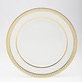 Royal Limoges Recamier - Galaxie Dinner plate