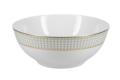 Royal Limoges Recamier - Galaxie Salad bowl