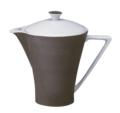Deshoulieres Galileum graphite Coffee/Tea Pot