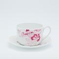 Royal Limoges Nymphea - Heure du thé Breakfast cup