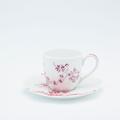 Royal Limoges Nymphea - Heure du thé Coffee saucer