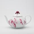 Royal Limoges Nymphea - Heure du thé Teapot