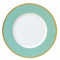 Presentation Plate Turquoise image