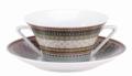 Deshoulieres Ispahan Cream Soup Cup