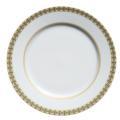 Royal Limoges Recamier - Jardin Francais Dinner plate