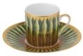 Deshoulieres Jardins de Florence Coffee Cup