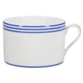 Royal Limoges Recamier - Latitudes bleu Breakfast cup