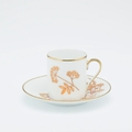 Royal Limoges Recamier - Lhassa Coffee cup