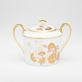 Royal Limoges Recamier - Lhassa Sugar bowl