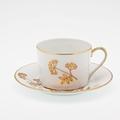 Royal Limoges Recamier - Lhassa Tea cup