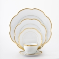$425.00 5 Piece Place Setting