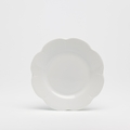 Royal Limoges Nymphea - White Bread & butter plate