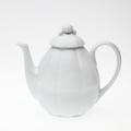 Royal Limoges Nymphea - White Coffeepot