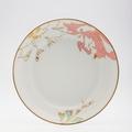 Royal Limoges Recamier - Paradis Végétal Soup/cereal bowl