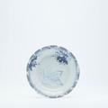Royal Limoges Coupe - Rêve Bleu Soup/cereal bowl