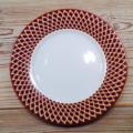 Royal Limoges Recamier - San Marco Charger Plate