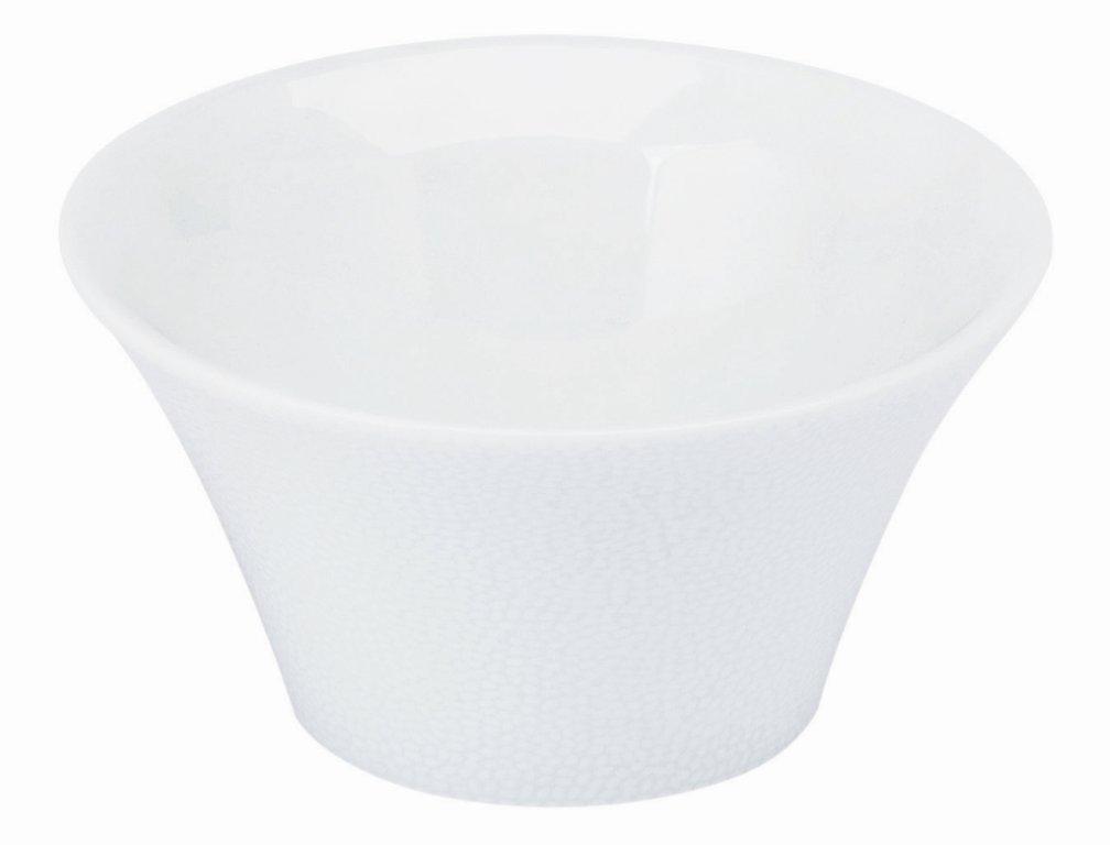 Deshoulieres Seychelles white Mini Cream Bowl