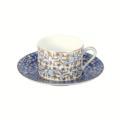 Deshoulieres Vignes White tea cup