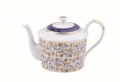 Deshoulieres Vignes White teapot