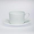 Royal Limoges Recamier - White Star Tea cup