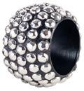 $54.00 Studs Silver N.R. - Pack of 4