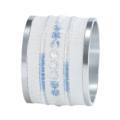 77 Belgravia Blue Napkin Ring
