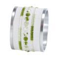 Bodrum Belgravia Belgravia Green Napkin Ring