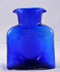 $53.00 WATER BOTTLE COBALT