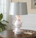 $195.00 TEA TIME LAMP