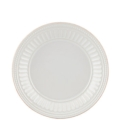 Lenox French Perle Groove White salad