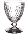26 Boston Clear Goblet