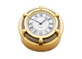 Cable Paperweight Clock image
