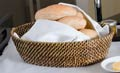 $43.70 Bread Basket