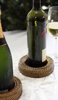 $21.00 Wine Coaster