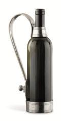 $150.00 Bottle Holder H: 11.5
