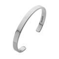 Cunill .925 Sterling Adult Bangle Bracelet