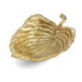 $200.00 New Leaves Hosta Medium Serving Bowl