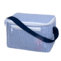 $22.00 Navy Lunchbox