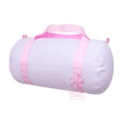 $28.00 Pink Seersucker Med Duffel