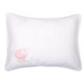 $49.00 Pink Lamb Baby PIllow